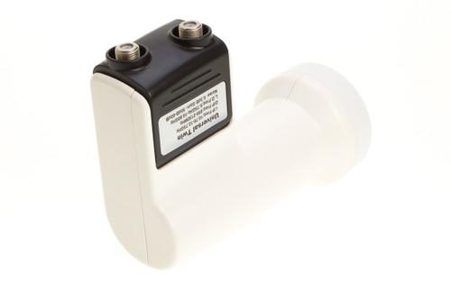 FTA Universal Dual LNBF 0.3dB