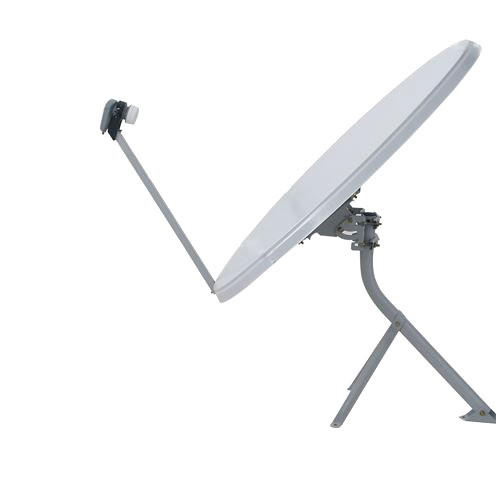 Satellite Dish 30 Inch