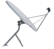 Satellite Dish 39 Inch