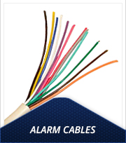 Alarm Cables