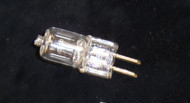 Replacement 35 watt halogen bulbs for use with our electric oil burners and electric night lights.