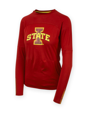 Mary Long Sleeve ISU