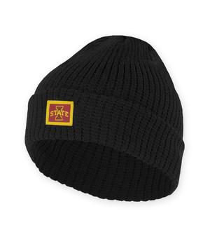 Axel Waffle Knit Beanie ISU