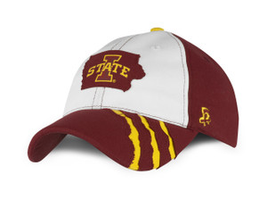 Cobie Ripped Claw ISU Toddler