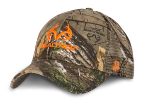 Shockey Realtree Mesh