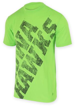 Iowa Hawkeyes Green T-Shirt - Alexis