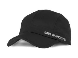Iowa Hawkeyes Reflective Runner Mesh Cap - Jasmine