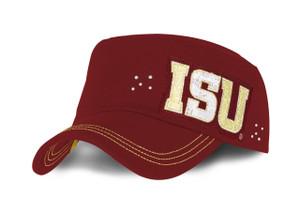 Iowa State Youth Military Style Hat - Cheyenne