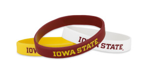 Wristbands ISU