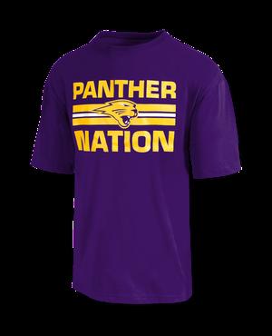 Jones Purple T-Shirt UNI