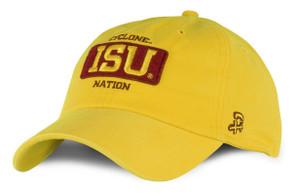 Zeke Washed Cotton ISU