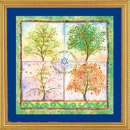 Mickie Caspi Four Seasons Of Love