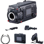 Canon EOS C700 EF Production Bundle