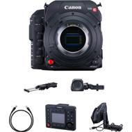 Canon EOS C700 PL Production Bundle