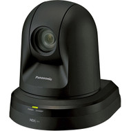 Panasonic 22x Zoom PTZ Camera with HDMI Output and NDI (Black)
