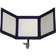 Intellytech LiteCloth LC-120 1 x 3' Foldable LED Mat Kit (V-Mount)