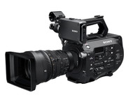 Sony PXW-FS7K 4K XDCAM Super35 Camcorder Kit with 28 to 135mm Zoom Lens