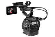 Canon EOS C300 EF Mount Cinema EOS Camcorder (Body Only)