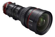 Canon CINE-SERVO 17-120mm T2.95-3.9 EF