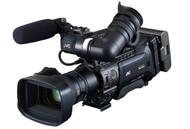 JVC GY-HM890U ProHD Camcorder w/Lens