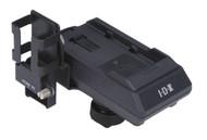 IDX A-CWJ-TX JVC Battery Adapter for CW-1TX (Transmitter)