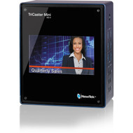"""NewTek TriCaster Mini HD-4i with Built-In 7"""" Display"""