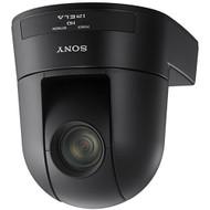 Sony SRG-300SE 1080p Desktop & Ceiling Mount Remote PTZ Camera (Black)