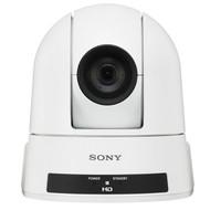 Sony SRG-300H/W 1080p Desktop & Ceiling Mount Remote PTZ Camera (White)