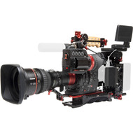 Canon EOS C300 Mark II Zacuto ENG Package (EF Mount)