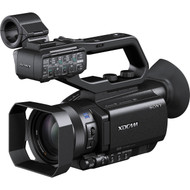 Sony PXW-X70 Professional XDCAM Compact Camcorder w/4K Upgrade License Key