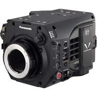 Panasonic Cinema VariCam LT 4K S35 Digital Cinema Camera (EF Mount)