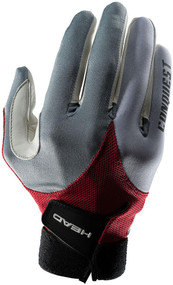 HEAD Conquest Racquetball Gloves