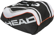 HEAD UltraCombi Pro Racquetball Bag