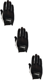 Ektelon Classic NXG Racquetball Gloves (3 Pack Right Small)