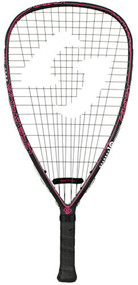 Gearbox Anniversary GBX1 165T Pink Racquet