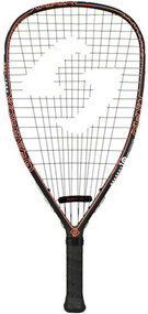 Gearbox Anniversary GBX1 165Q Orange Racquet