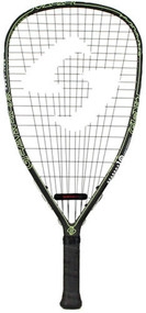 Gearbox Anniversary GBX1 170Q Yellow Racquet