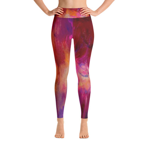 Amore Yoga Leggings