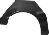 '89-'94 REAR WHEEL ARCH, PASSENGER'S SIDE 139