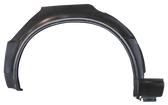 '85-'98 REAR WHEEL ARCH, PASSENGER'S SIDE