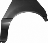 '88-'91 WHEEL ARCH, DRIVER'S SIDE
