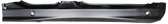 '91-'97 ROCKER PANEL, PASSENGER'S SIDE