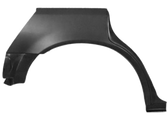 '90-'93 REAR WHEEL ARCH , PASSENGER'S SIDE