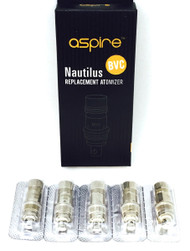 Aspire Nautilus BVC Coil - Single