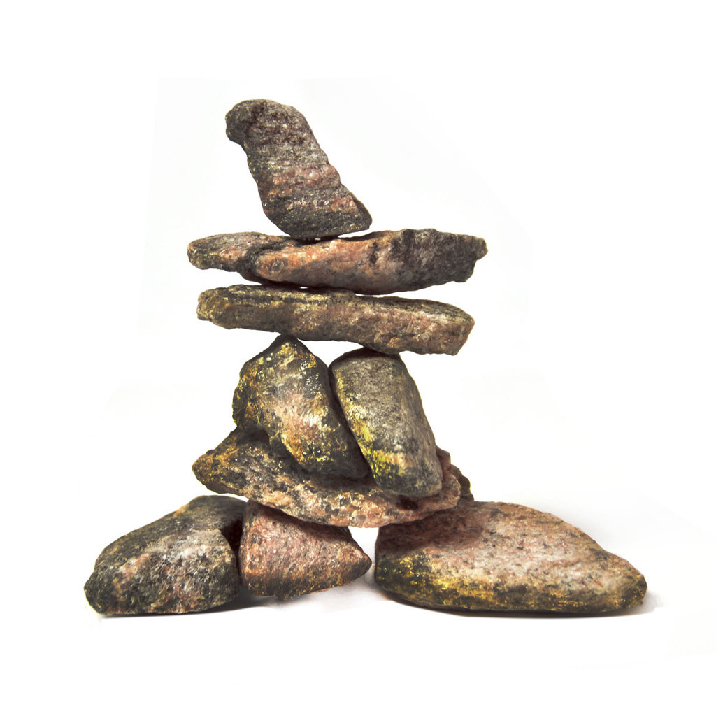 Inukshuk In A Sack by Inukshuk in a Sack - Ships in Canada Only