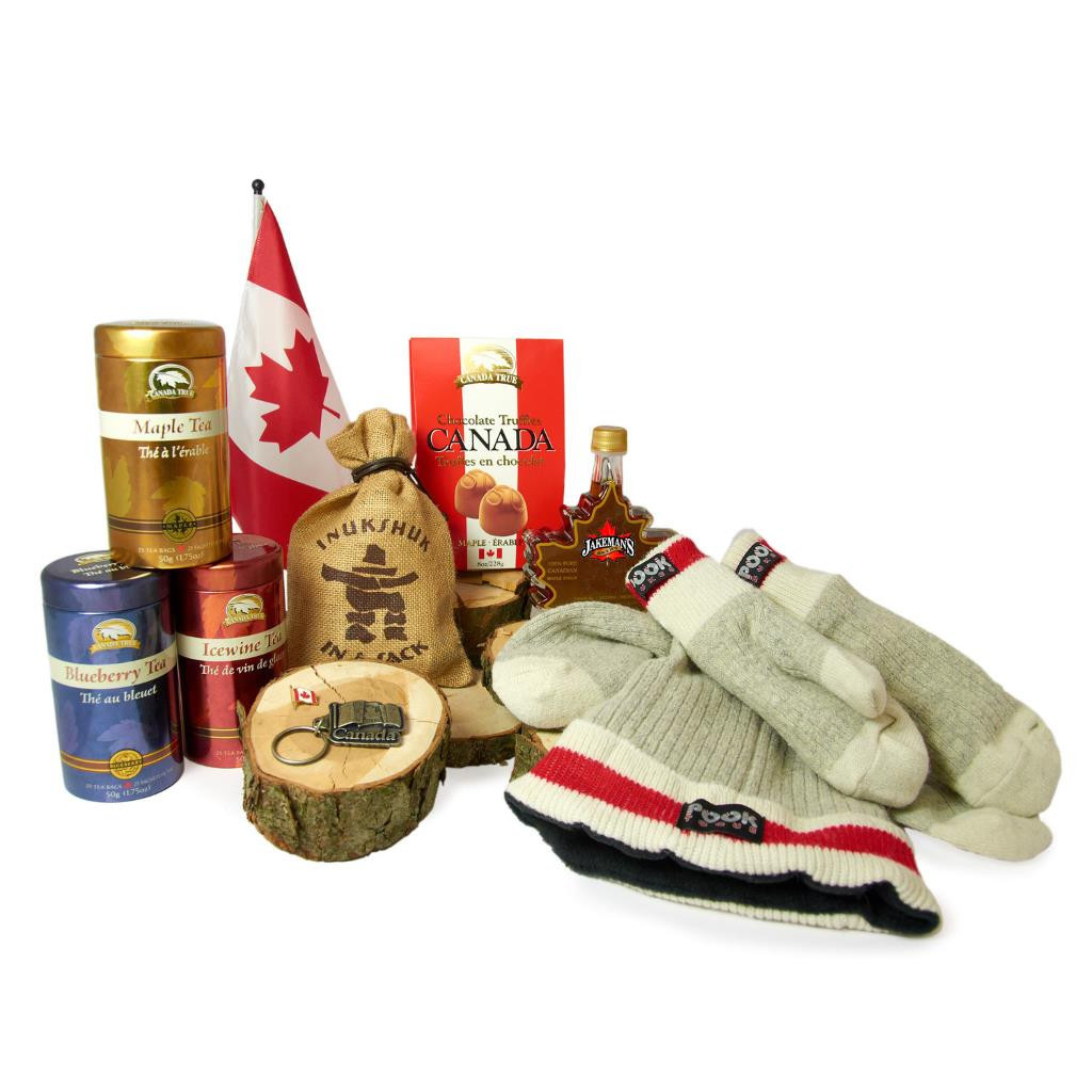 Canadiana Collection by Canadian Gift Collections