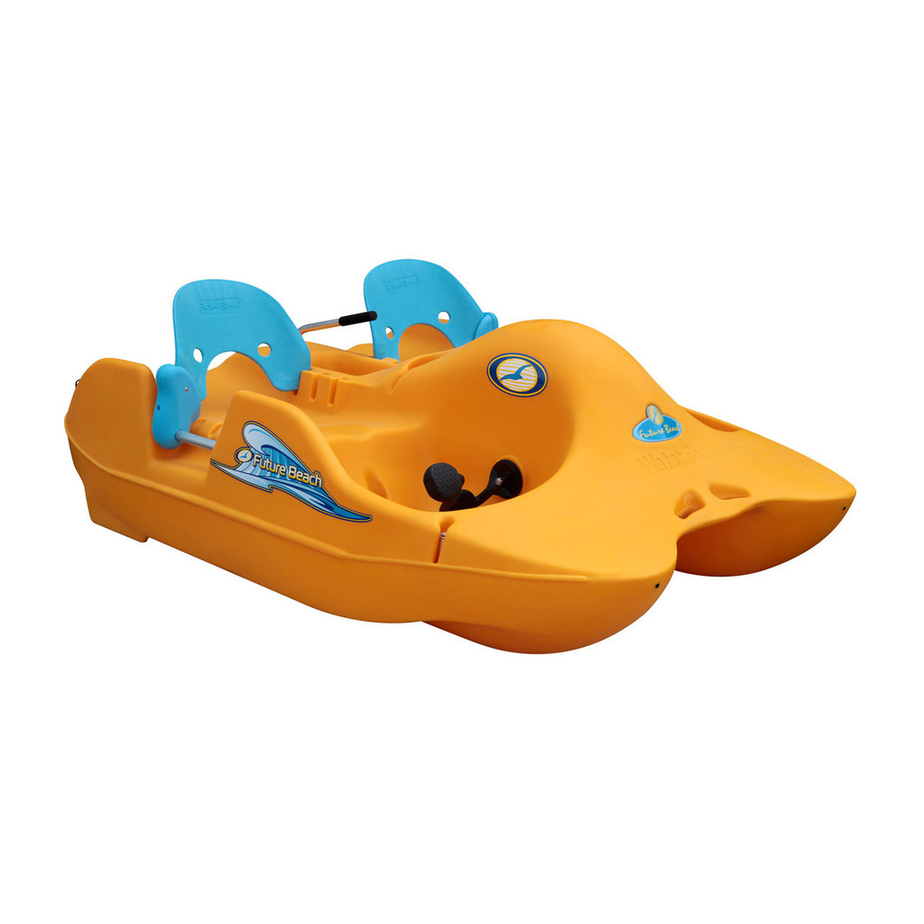 Water Bee 200 Pedal Boat + Ships Free in Canada by Future Beach