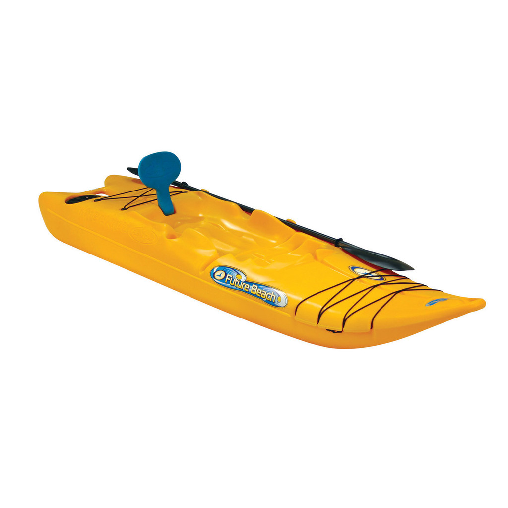 CK 100 Catamaran Kayak + Ships Free in Canada by Future Beach