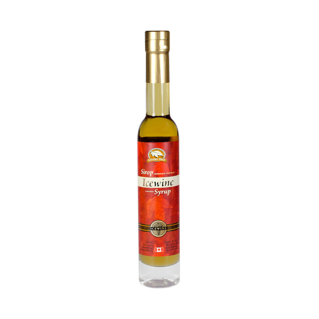 Icewine Syrup by Canada True