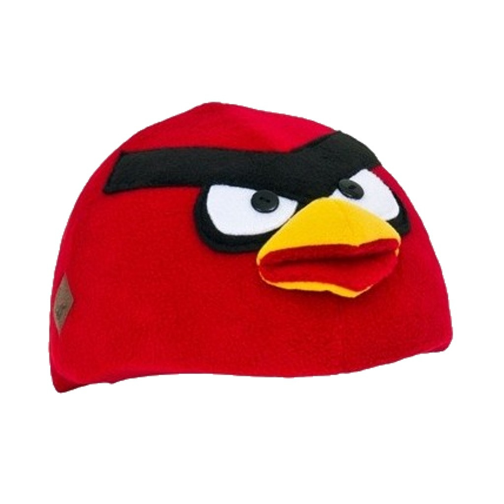 Ticked Off Bird Helmet Cover (Child) by Tail Wags - Ships in Canada Only